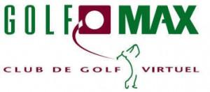 logo golf-o-max