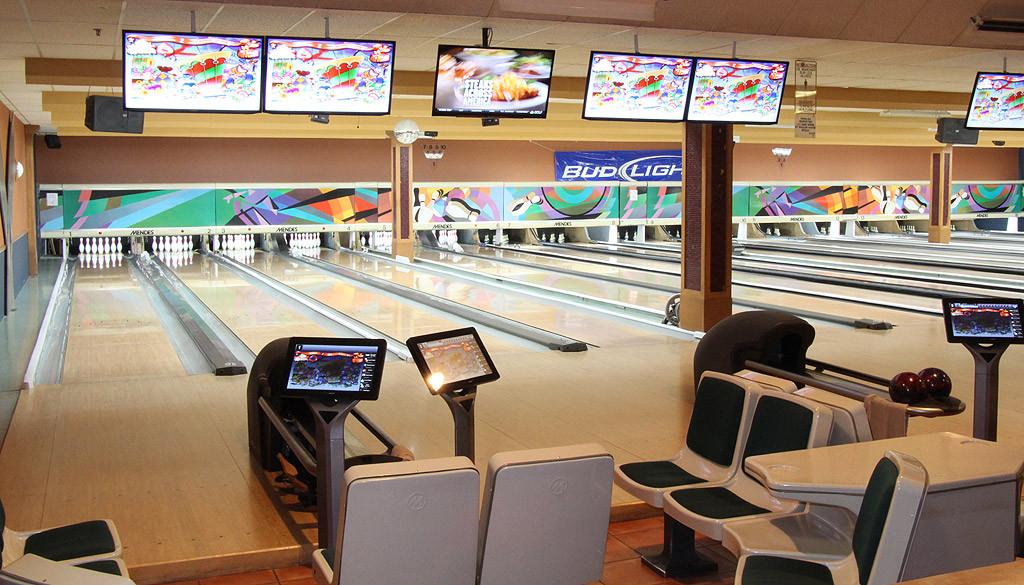 Salon futur o quilles 2000 victoriaville bowling bois for Salon industrie du futur