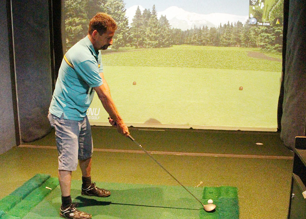 Golf O Max Action Une Web