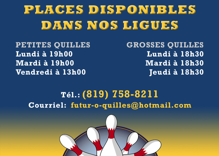 une-places-ligues